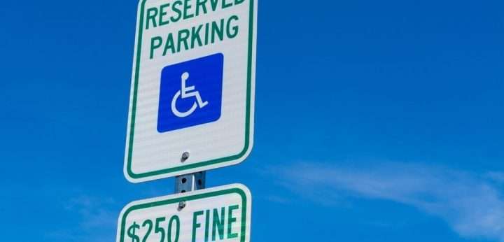 I'm Tired of Being Judged for Using a Disabled Parking Permit